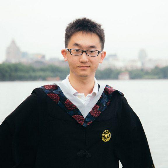 Hanqing-Liu
